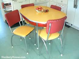 yellow kitchen table and chairs yellow kitchen table nhmrc2017 com