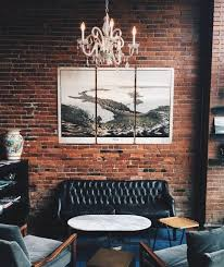 Sofas In Seattle 11 Coziest Coffee Shops In Seattle Exposed Brick Leather Sofas