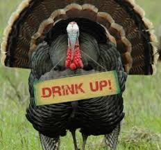 happy thanksgiving in america