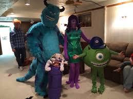 Monsters Baby Halloween Costumes 57 Baby Halloween Images Baby Halloween