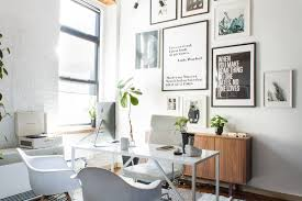 talking smakk in brooklyn loft office branding agency and
