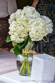 hydrangea wedding centerpieces hydrangea wedding decorations hydrangea wedding flower ideas in