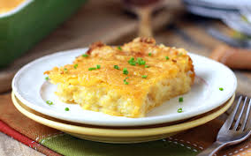 famous hash brown casserole copycat recipe