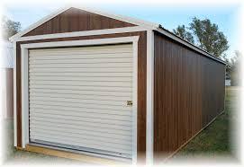 barn garages premier lofted barn garage storage building