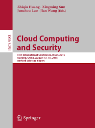 cloud computing cryptography secure communication