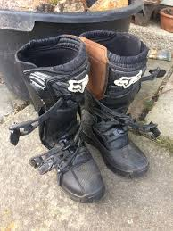 motocross gear boots motocross gear boots helmet goggles etc 10 15 age group in