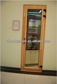 Aluminum Clad Exterior Doors Buy Cheap China Aluminum Clad Exterior Doors Products Find China