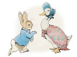 the tales of rabbit the tales of rabbit jemima puddle duck tickets edinburgh