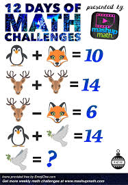 14 best christmas math worksheets and activities images on