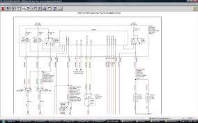 thor rv wiring schematics wiring diagram