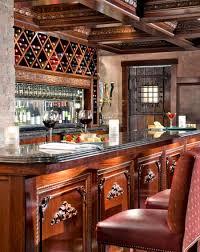 cruvinet wide bar interior design red coach inn restaurant niagara