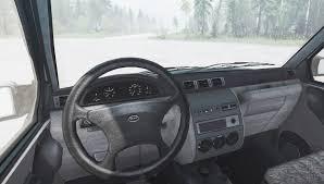 uaz interior uaz 23632 for mudrunner