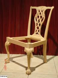 Unfinished Wood Chairs Wood Chair Unfinished