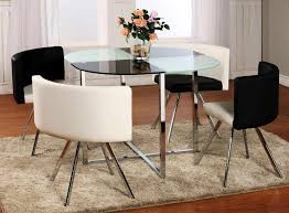 Contemporary Kitchen Tables And Chairs by Lovely Mid Century Modern Kitchen Table And Mid Century Modern