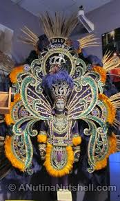 mardi gras king and costumes new orleans adventures day 1 followyournola eat move make