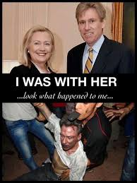 Benghazi Meme - this meme perfectly destroys hillary s with her caign slogan