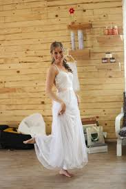 sweetheart wedding dress lace wedding dress boho wedding dress low