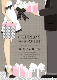 couples wedding shower couples wedding shower invitations card design ideas