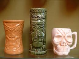 Tiki Home Decor Tips For Planning A Good Tiki Mugs Great Home Decor