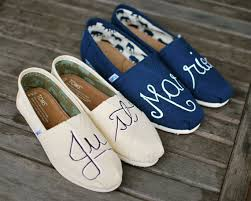 wedding shoes toms toms custom wedding shoes you ll probably need to own right now