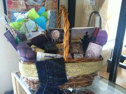 Yoga Gift Basket 2014 Yarn Yoga Basket Project Knitwell