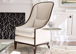Wooden Accent Chair Style Wooden Club Chair Fabric Upholstered Accent Chair