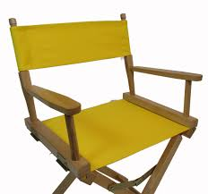 Replacement Fabric For Outdoor Sling Chairs Gold Medal Replacement Cover Canvas For Directors Chair Round Stick