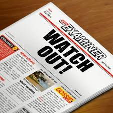 Newspaper Meme Generator - newspaper headline imagechef