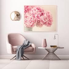 pink peonies nursery pink peonies photography pink flower prints blush pink wall art