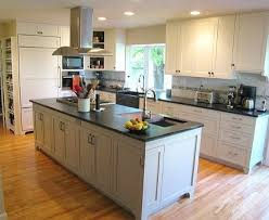 simple kitchen island simple kitchen island with sink and stove top