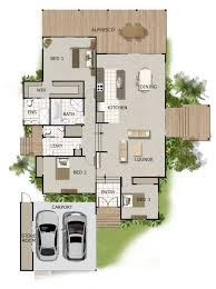split level house plan split level house plans qld escortsea