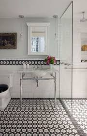 mosaic tile bathroom ideas 29 ideas to use all 4 bahtroom border tile types digsdigs
