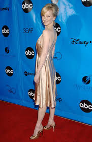 Anne Heche by Anne Heche Disney Abc Television Group All Star Party Skintone