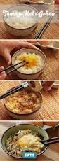fat burning 21 minutes a day tamago gohan literally egg rice
