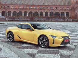 lexus yellow warning light lexus lc 500 2018 pictures information u0026 specs