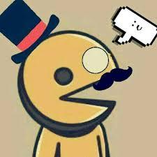 Pacman Meme - pac man o v biografias meme amino