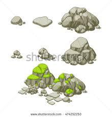 moss rock stock images royalty free images u0026 vectors shutterstock