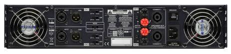 home theater power amplifier cv 1800 cerwin vega high performance professional power amplifier