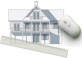 Custom Home Design Software Free by Draw A Floorplan To Scale For Free Modern House Drawing Easy