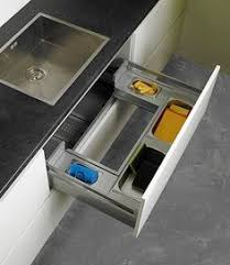 keep your kitchen in order with our pot drawers and cutlery