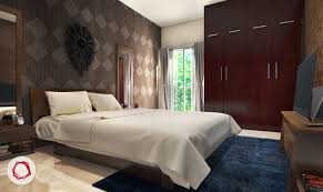 Latest Wardrobe Designs For Small Indian Bedrooms - Wardrobe designs in bedroom