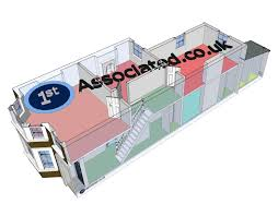 sketchup for everyone drawing your floorplan