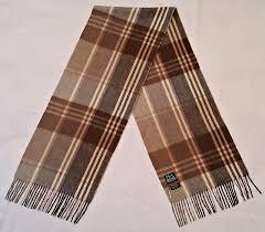 John Varvatos American Flag Scarf Scarves