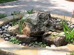 best 25 rock fountain ideas on pinterest garden fountains