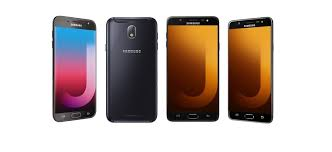 Samsung J7 Pro Samsung Outs The Galaxy J7 Pro J7 Max As New Mid Range Phones