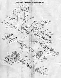 mj9526 multi purpose machine instruction manual