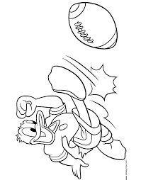 donald daisy duck printable coloring pages disney coloring