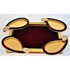 wedding tray engagement wedding manufacturer from chennai