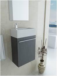 Small Bathroom Basin Bathroom Mounted Bathroom Vanity Narrow Vanities For Small