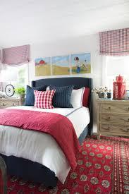 Red White Blue Bedroom Decor Best 20 Americana Bedroom Ideas On Pinterest Boys Bedroom